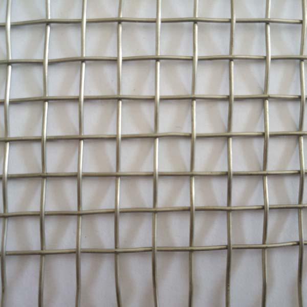 不锈钢平网